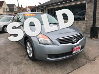 2008 Nissan Altima in , Wisconsin