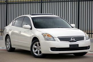 2008 Nissan Altima 2.5 SL* Sunroof* Leather* EZ Finance** | Plano, TX | Carrick's Autos in Plano TX