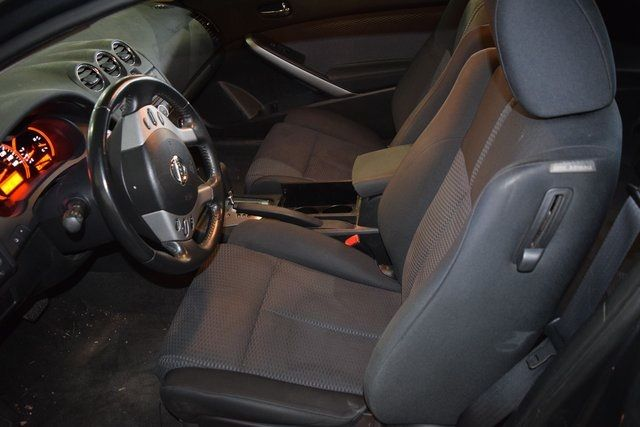 2008 Nissan Altima 2.5 S Richmond Hill, New York 11