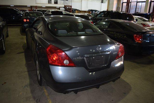 2008 Nissan Altima 2.5 S Richmond Hill, New York 6