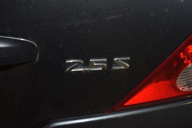 2008 Nissan Altima 2.5 S Richmond Hill, New York 7