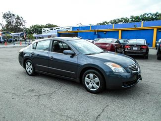 2008 Nissan ALTIMA 2.5 | Santa Ana, California | Santa Ana Auto Center in Santa Ana California