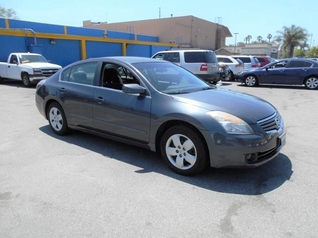 2008 NISSAN ALTIMA 25 Limited warranty included to assure your worry-free purchase AutoCheck rep