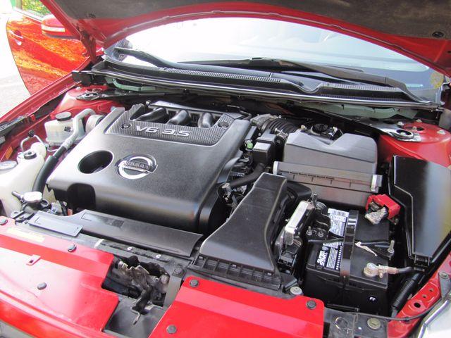 2008 Nissan Altima 3.5 SE St. Louis, Missouri 12