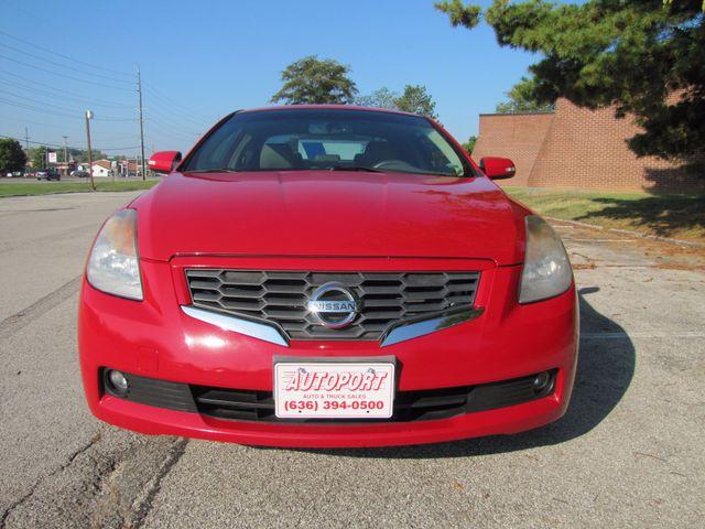 2008 Nissan Altima 3.5 SE St. Louis, Missouri 3