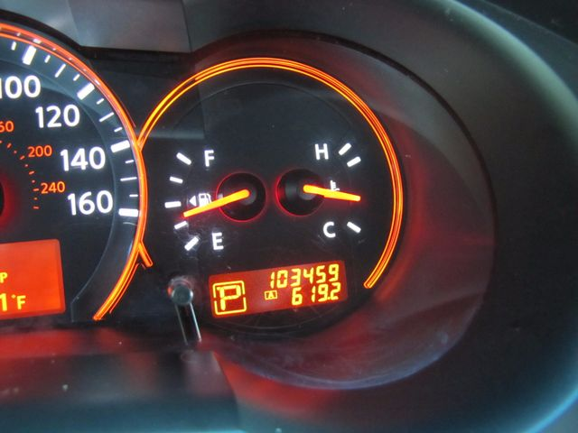 2008 Nissan Altima 3.5 SE St. Louis, Missouri 9