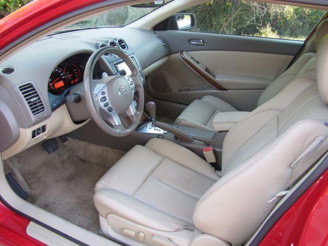2008 Nissan Altima 3.5 SE St. Louis, Missouri 4