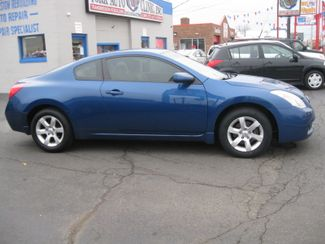2008 Nissan Altima 25 S  city CT  York Auto Sales  in , CT
