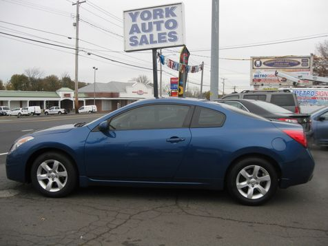 2008 Nissan Altima 2.5 S in , CT
