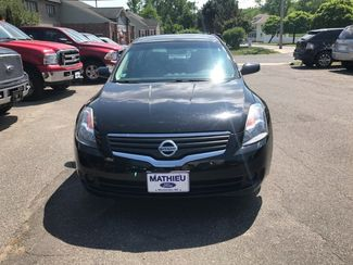 2008 Nissan Altima SL  city MA  Baron Auto Sales  in West Springfield, MA