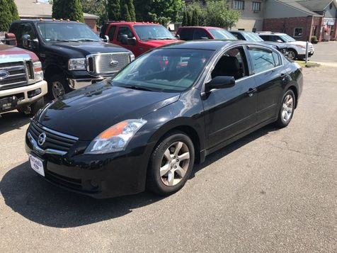 2008 Nissan Altima SL in West Springfield, MA