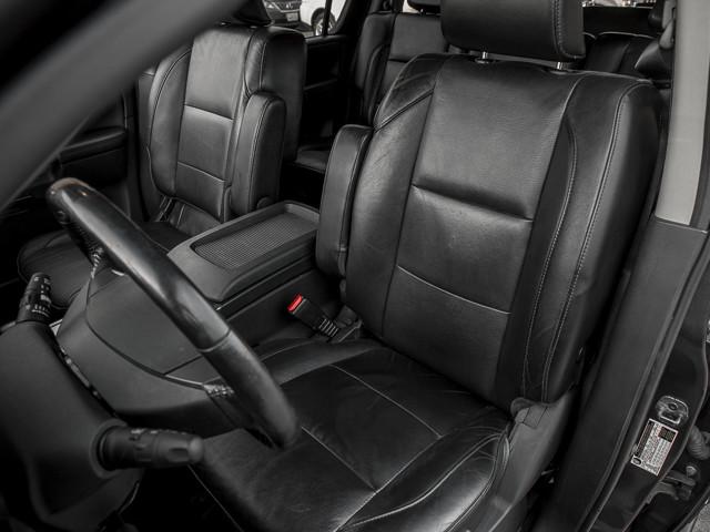 2008 Nissan Armada SE Burbank, CA 10