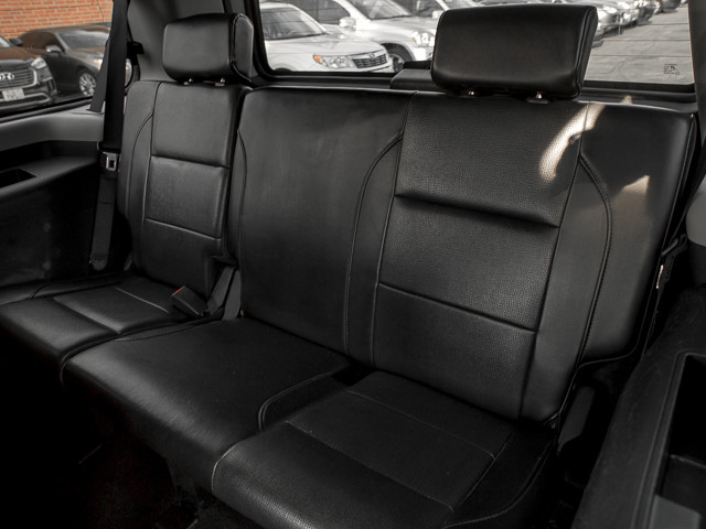 2008 Nissan Armada SE Burbank, CA 12