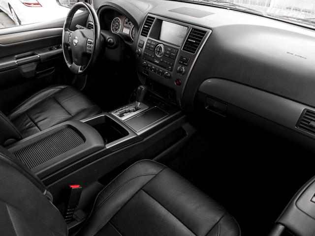 2008 Nissan Armada SE Burbank, CA 13