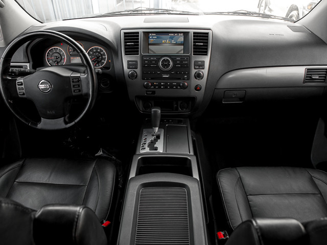 2008 Nissan Armada SE Burbank, CA 17