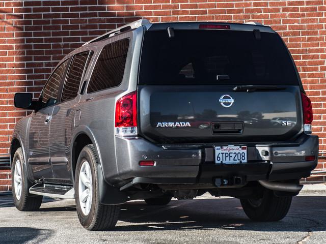 2008 Nissan Armada SE Burbank, CA 29