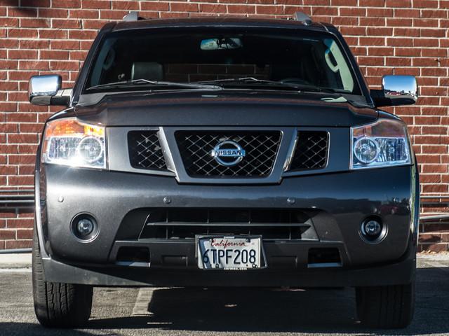 2008 Nissan Armada SE Burbank, CA 31