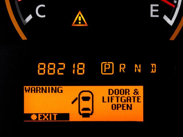 2008 Nissan Armada SE Burbank, CA 8