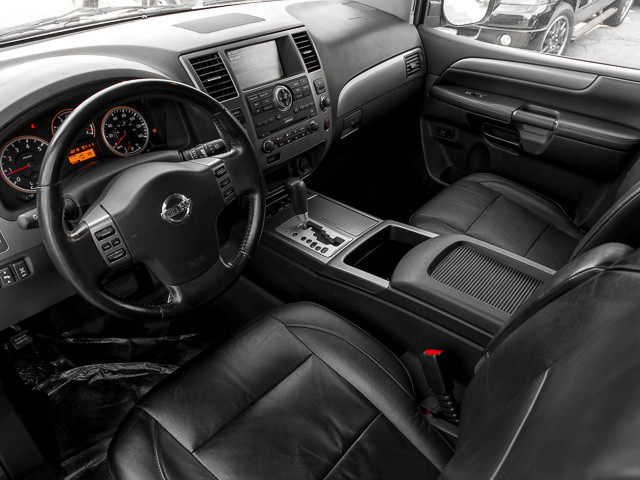 2008 Nissan Armada SE Burbank, CA 9