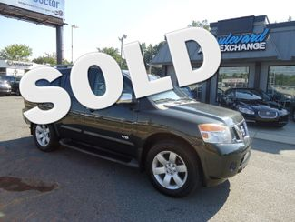 2008 Nissan Armada LE Charlotte, North Carolina