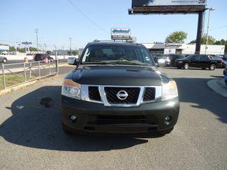 2008 Nissan Armada LE Charlotte, North Carolina 10