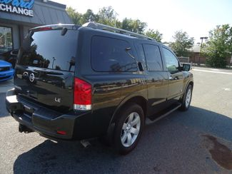 2008 Nissan Armada LE Charlotte, North Carolina 14