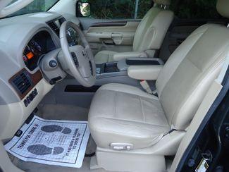 2008 Nissan Armada LE Charlotte, North Carolina 16