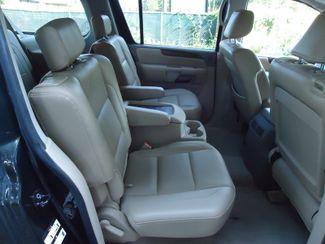 2008 Nissan Armada LE Charlotte, North Carolina 20