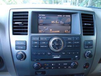 2008 Nissan Armada LE Charlotte, North Carolina 36