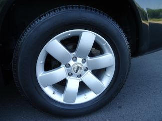 2008 Nissan Armada LE Charlotte, North Carolina 42