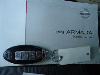 2008 Nissan Armada LE Charlotte, North Carolina 46
