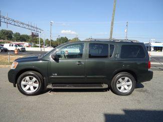 2008 Nissan Armada LE Charlotte, North Carolina 7