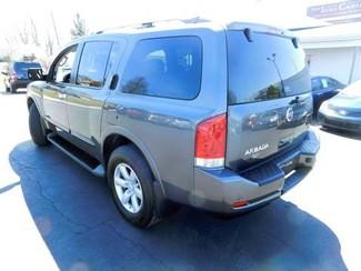 2008 Nissan Armada SE Ephrata, PA 5