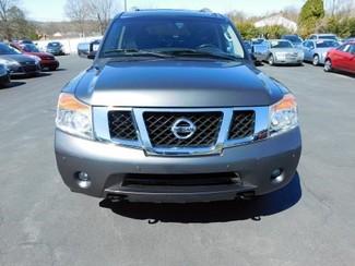 2008 Nissan Armada SE Ephrata, PA 8