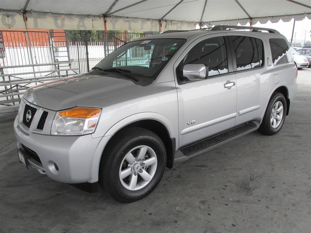 2008 Nissan Armada SE Please call or e-mail to check availability All of our vehicles are avail