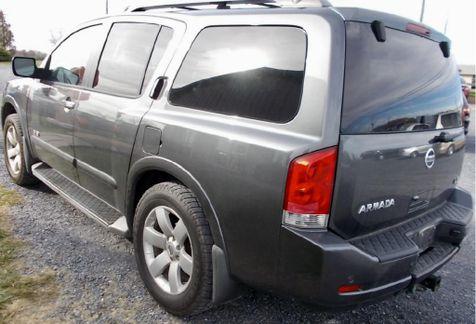2008 Nissan Armada LE | Harrisonburg, VA | Armstrong's Auto Sales in Harrisonburg, VA