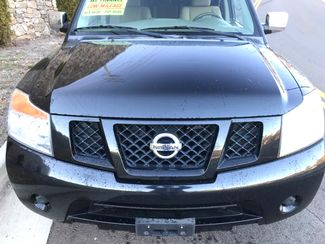 2008 Nissan Armada SE Knoxville, Tennessee 1