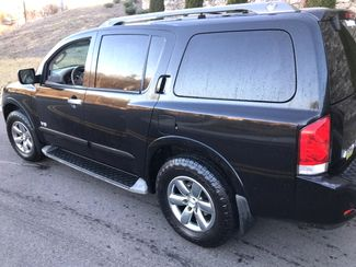 2008 Nissan Armada SE Knoxville, Tennessee 3