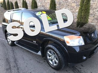 2008 Nissan Armada SE Knoxville, Tennessee