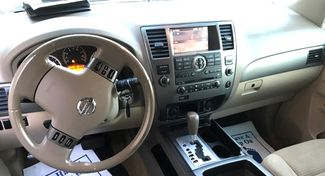2008 Nissan Armada SE Knoxville, Tennessee 9
