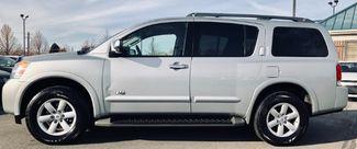 2008 Nissan Armada SE LINDON, UT 1
