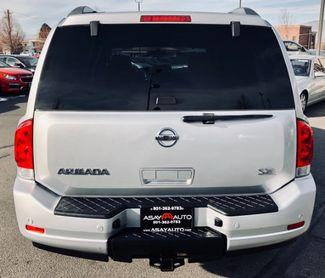 2008 Nissan Armada SE LINDON, UT 3