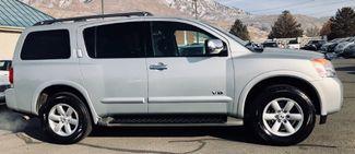 2008 Nissan Armada SE LINDON, UT 5
