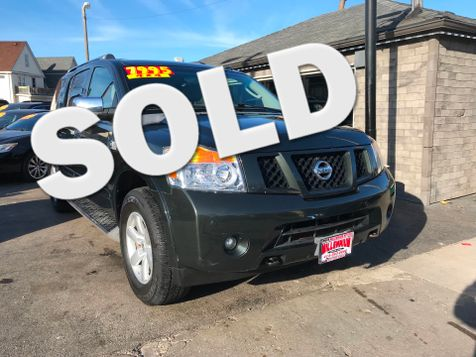 2008 Nissan Armada SE in , Wisconsin