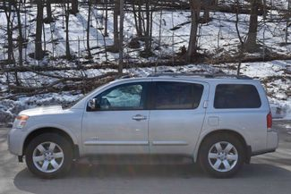 2008 Nissan Armada LE Naugatuck, Connecticut 1