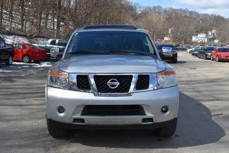 2008 Nissan Armada LE Naugatuck, Connecticut 7