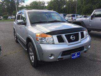 2008 Nissan Armada SE  city MA  Baron Auto Sales  in West Springfield, MA