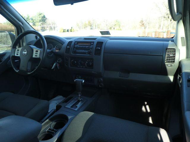 2008 Nissan Frontier Nismo Leesburg, Virginia 13