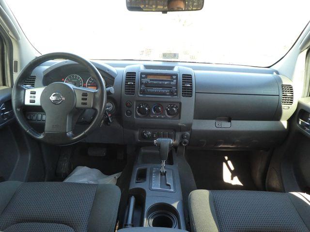 2008 Nissan Frontier Nismo Leesburg, Virginia 15