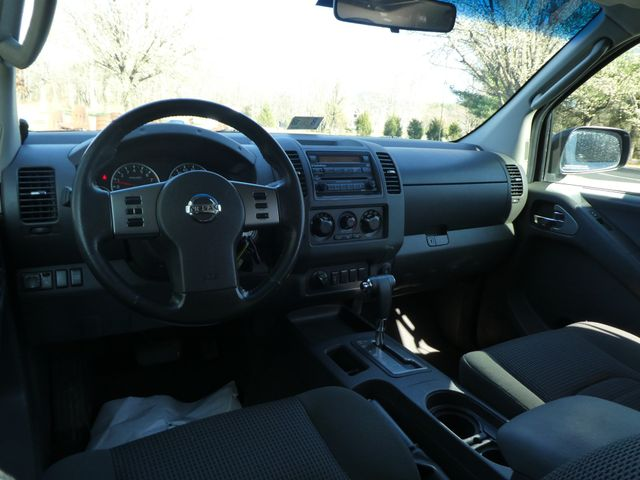 2008 Nissan Frontier Nismo Leesburg, Virginia 14